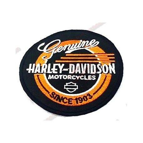 Parche genuine Harley