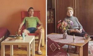 Как по-разному живут люди водинаковых квартирах