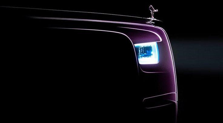 Más imágenes de cómo será el nuevo Rolls-Royce Phantom 2018 - http://tuningcars.cf/2017/07/21/mas-imagenes-de-como-sera-el-nuevo-rolls-royce-phantom-2018/ #carrostuning #autostuning #tunning #carstuning #carros #autos #autosenvenenados #carrosmodificados ##carrostransformados #audi #mercedes #astonmartin #BMW #porshe #subaru #ford