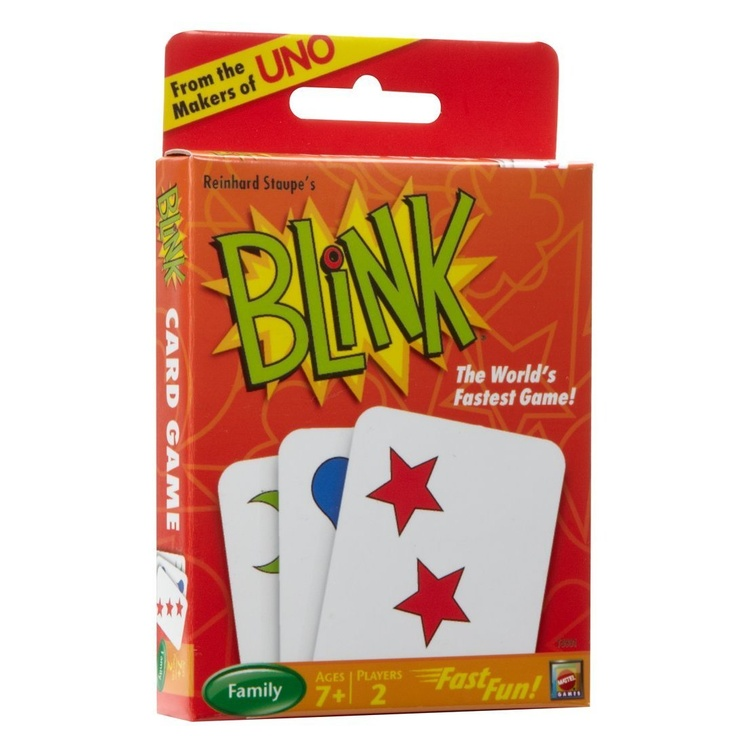 fast paced card games