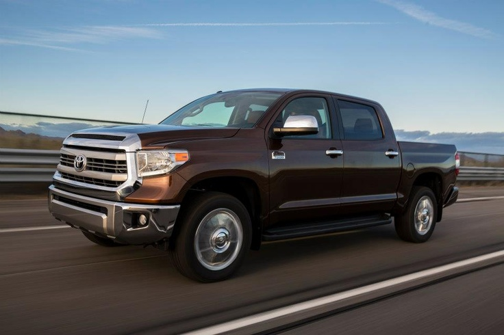 2014 Toyota Tundra Price in Pakistan, Pictures Images