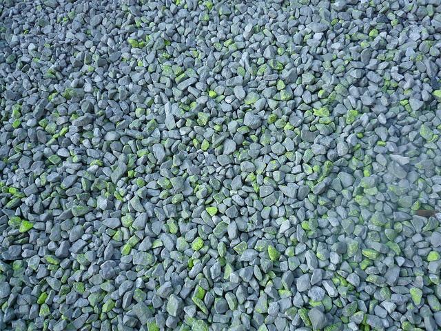 Landscape Gravel Colors : Great gravel color landscape pinterest