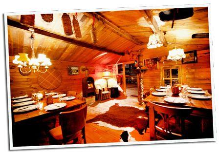 Fame Restaurant