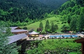 Offers and promotions Sant Gothard Hotel