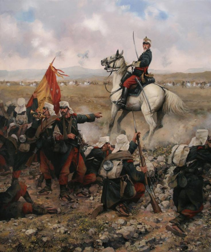Galería Pintores Españoles :: Augusto Ferrer-Dalmau