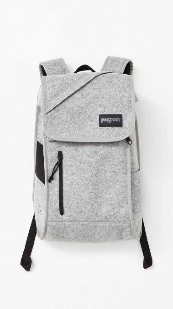I Love Ugly x Jansport Iron Sight Bag