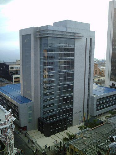 Palacio de Justicia - Manizales