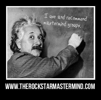 Albert Einstein and Napoleon Hill both had this as part of their success.  So can you....check out the URL