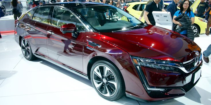 In a new article based on comments made by Steve Center, vice president of environmental business development at American Honda Motor, Automotive News reports that Honda's EV version of their…