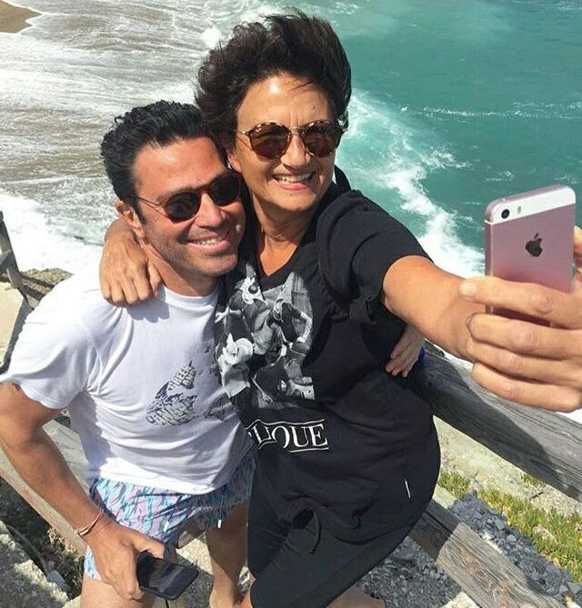 Mario Frangoulis and Alkistis Protopsalti, Greece 2017