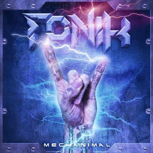 Fonik - The Hero by CrimeKitchen