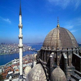 Турция фото №2 - курорты и отели Турции
