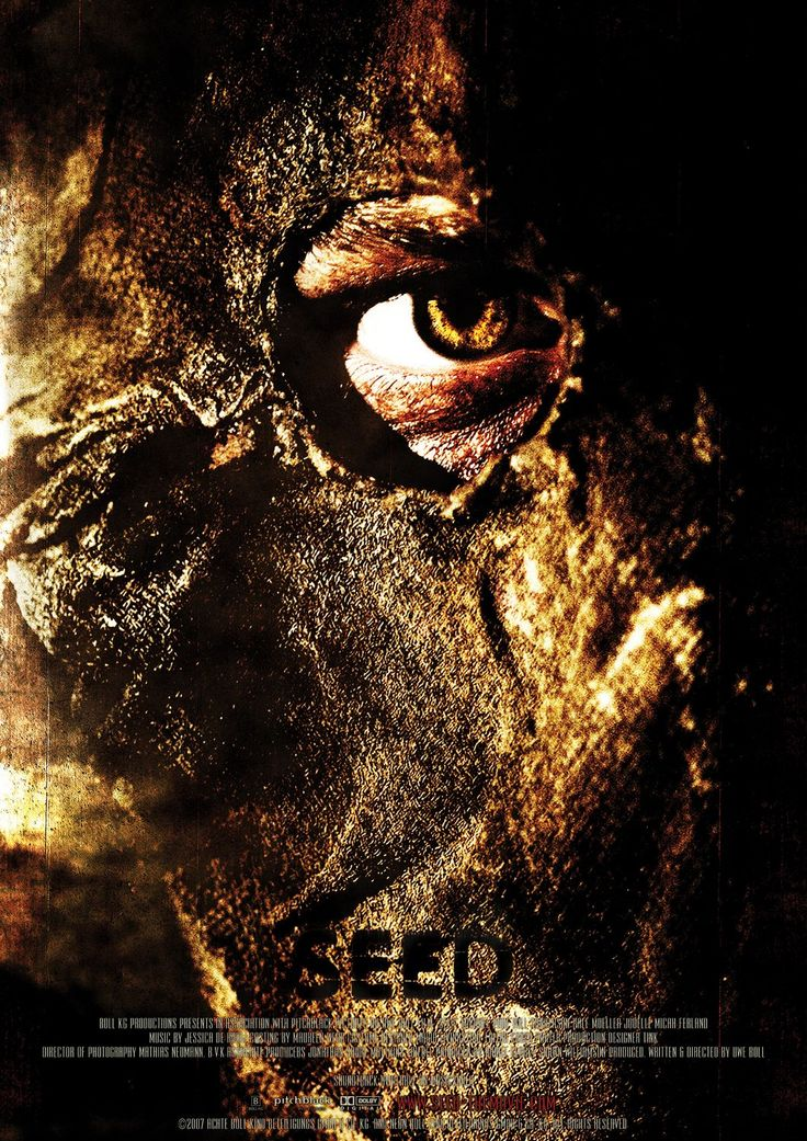 (SEED) If you are looking for a shocker Movie and you do not have a weak stomach this one is for you. But be aware that there are some real elements contained in this film. Although the story a little far fetched if you can just play along you will not forget this movie in a hurry. IMDB Review ranked this with 2 stars..Come on the movie deserved a lot more stars than just that. This movie makes The original Texas Chainsaw Massacre look like kindergarden. http://www.imdb.com/title/tt0758781/