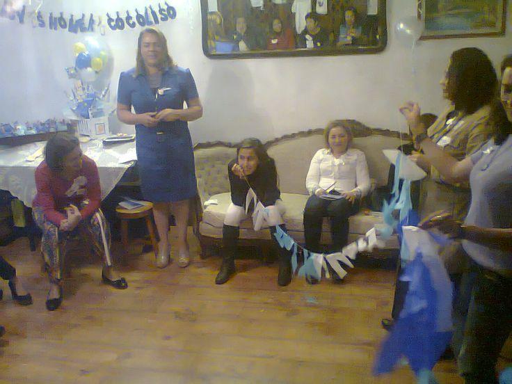 #Animadora Jessi Oviedo, profesional, simpatica, divertida y economica!!!! #babyshowerxalapa