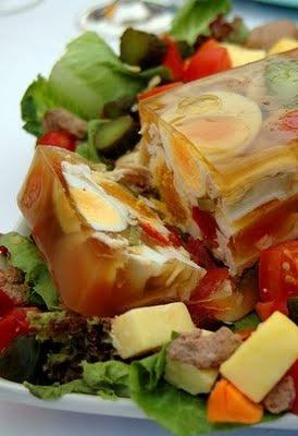 TROMPE CHOMP. Food Oddities And Delights. Vancouver, BC. Vancouver Food Blog: TERRINE, TERRINE!