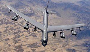 Boeing B-52 Stratofortress | Boeing B-52 Stratofortress