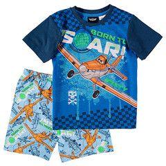 DISNEY PLANES ~ Shortie Pyjamas