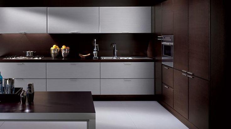 30 best images about dise o de cocinas modernas on for Diseno de cocinas madrid