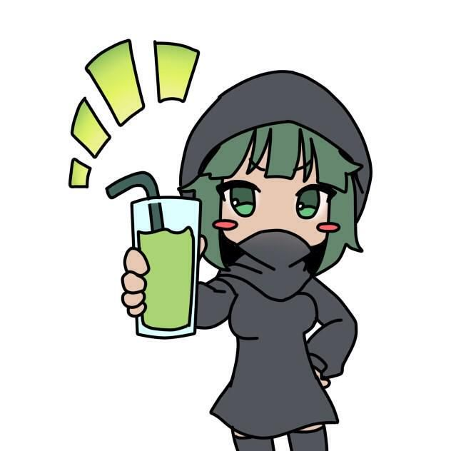 @johnicorn @BBCWorld Hi! Do u drink melon juice? #ISISちゃん #ISIS #ISISchan #ISIS_chan #ISIL #Deash #IslamicState #داعش