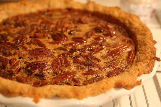Karo Syrup Pecan Pie Recipe « Chef Marcus Samuelsson