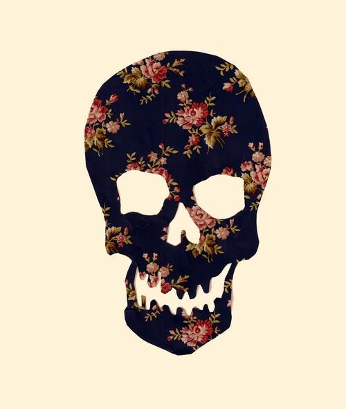 skulls: Wall Art, Artists, Floral Prints, Pattern, Bones, Art Image Figures, Floral Skull, Bedrooms, Flowers Skull