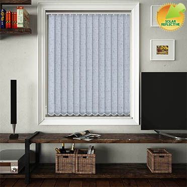 Willow Lagoon | Vertical Blinds | LifestyleBlinds
