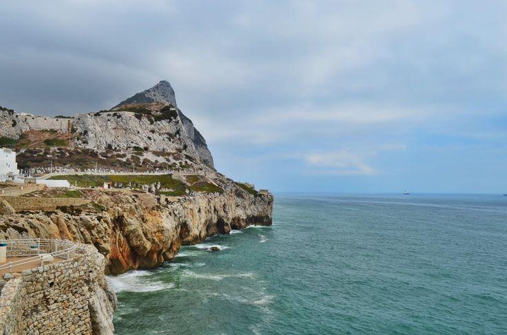 Gibraltar Europa Point   SkyTravelr