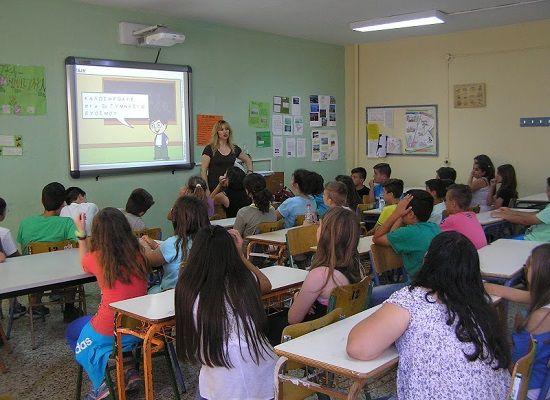 """14-11-16 Το Προεδρικό Διάταγμα για την αξιολόγηση των μαθητών του Γυμνασίου    14-11-16 Το Προεδρικό Διάταγμα για την αξιολόγηση των μαθητών του Γυμνασίου  Δημοσιεύτηκε στην Εφημερίδα της Κυβερνήσεως  το Προεδρικό Διάταγμα """"Περί σχολικού και διδακτικού έτους και της  αξιολόγησης των μαθητών του Γυμνασίου"""".Το Προεδρικό ΔιάταγμαΧαράλαμπος Κ. Φιλιππίδης Μαθηματικός   Γυμνάσιο"""