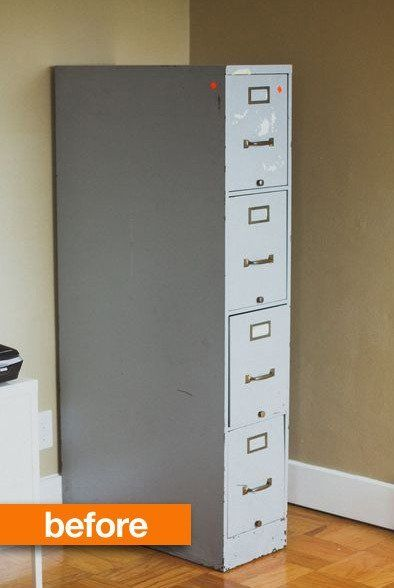 The 25+ best Painted file cabinets ideas on Pinterest | Painting ...