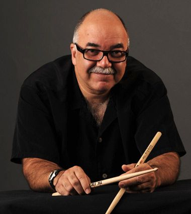 Peter Erskine Biography, Peter Erskine's Famous Quotes - QuotationOf . COM