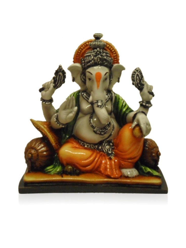 Pillow Ganesha Big