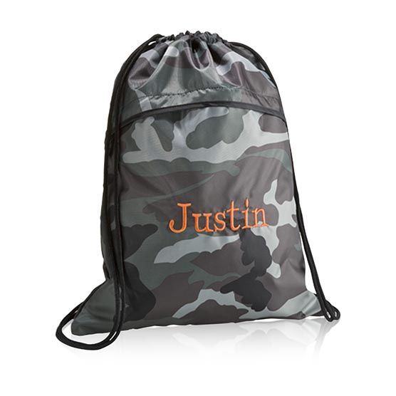 camo cinch sac great gift for the boys 20 tote ally adoptable pinterest boys gifts and. Black Bedroom Furniture Sets. Home Design Ideas