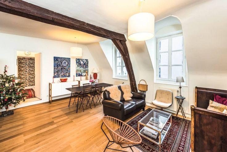 bastille paris airbnb