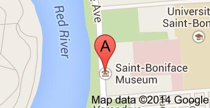 le musee de saint boniface museum - Google Search