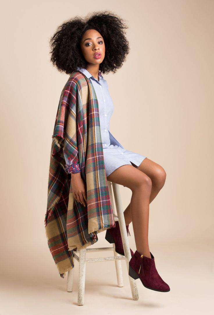 Ve got a crush on this look from the modcloth style gallery more