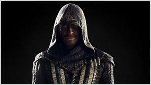'Assassin's Creed': Nuevas imágenes de Michael Fassbender como Callum Lynch