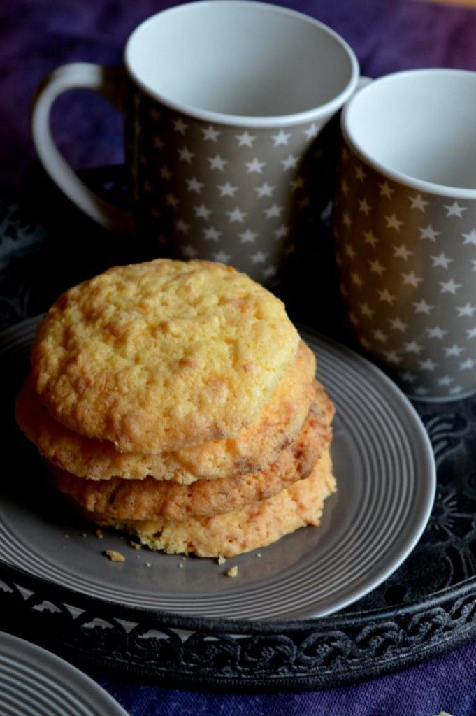 kekse mit wei er schokolade und kokosraspeln lecker food inspiration pinterest kekse. Black Bedroom Furniture Sets. Home Design Ideas