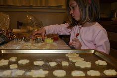 Betty Crocker Cooky Book Scotch Shortbread