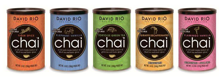 Franciskas Vakre Verden: Vinn stor pakke med verdens beste Chai te - verdi ...