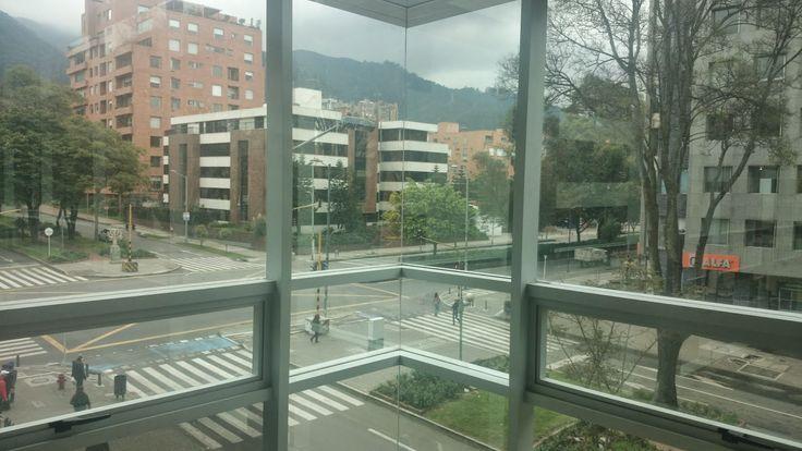 Contacto Inmuebles en medellin: OFICINA EN CHICO PARA ARRIENDO O VENTA 536 mts 2