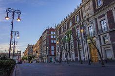 9 dicas de passeios na Cidade do México