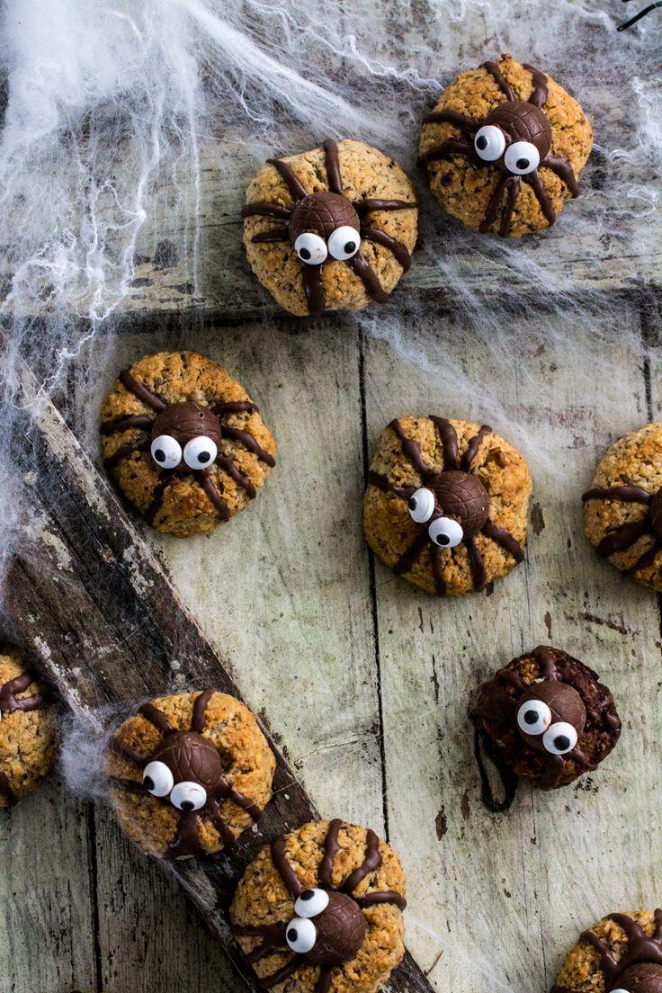 52 best Halloween Speisen | halloween food images on Pinterest ...