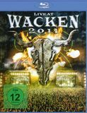 Wacken 2011: Live at Wacken Open Air [Blu-Ray Disc]