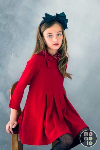 Look de Aletta | MOMOLO Street Style Kids :: La primera red social de Moda Infantil Internacional
