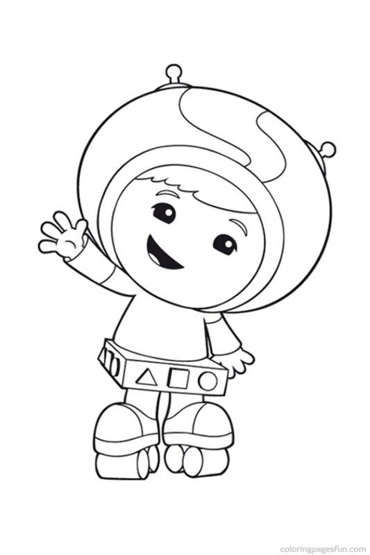 54 best team umizoomi images on
