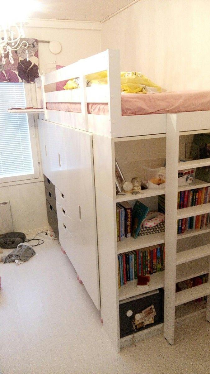 2 Moglichkeiten Ein Kinderbett Zu Hacken Ein Hacken