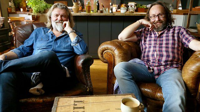 French Dip Sandwich recipe - The Hairy Bikers' Comfort Food