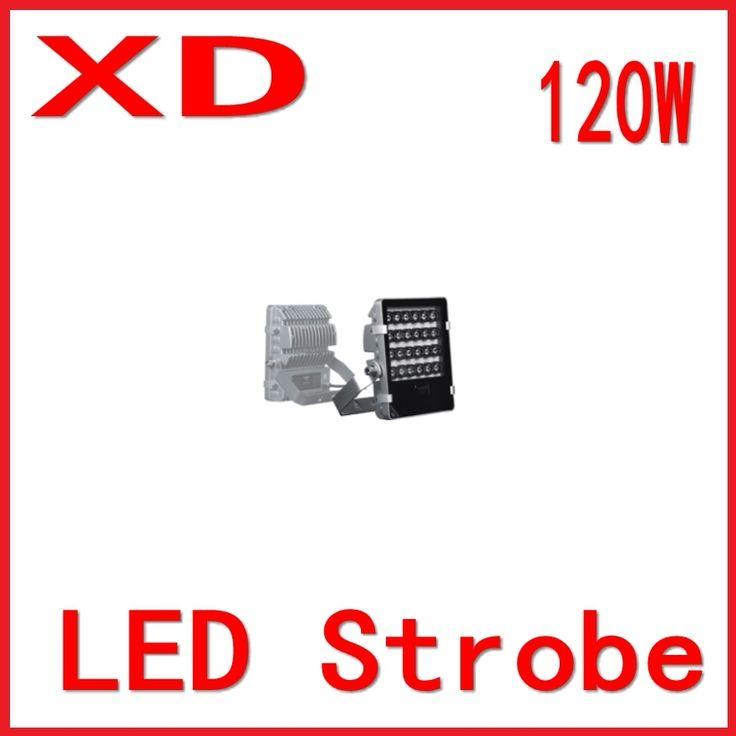 310.00$  Buy here - http://aliuoa.worldwells.pw/go.php?t=1997716235 - CCTV LED Strobe  120W Road strobe LED   ITS Strobe CCTV ITS Highlight LED strobes