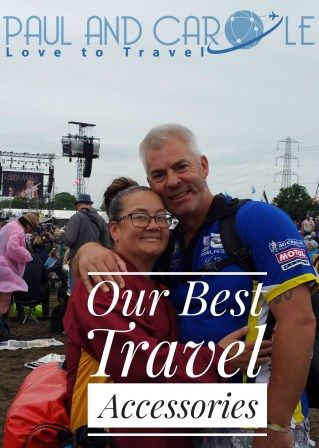 There are some things that we have been using for years that just makes travelling that little bit easier. This post shows you what they are and why we love them!