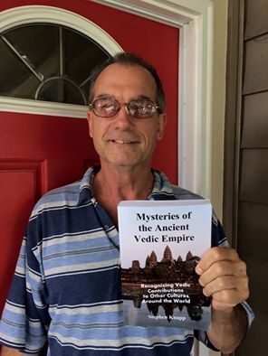 Bruce Cunningham Ancient mysteries intl - Google Search